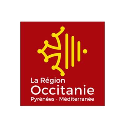 La Région Occitanie Pyrénées - Méditerranée