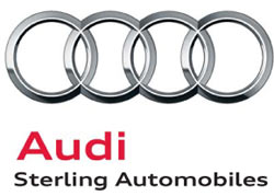 Audi Sterling Automobiles
