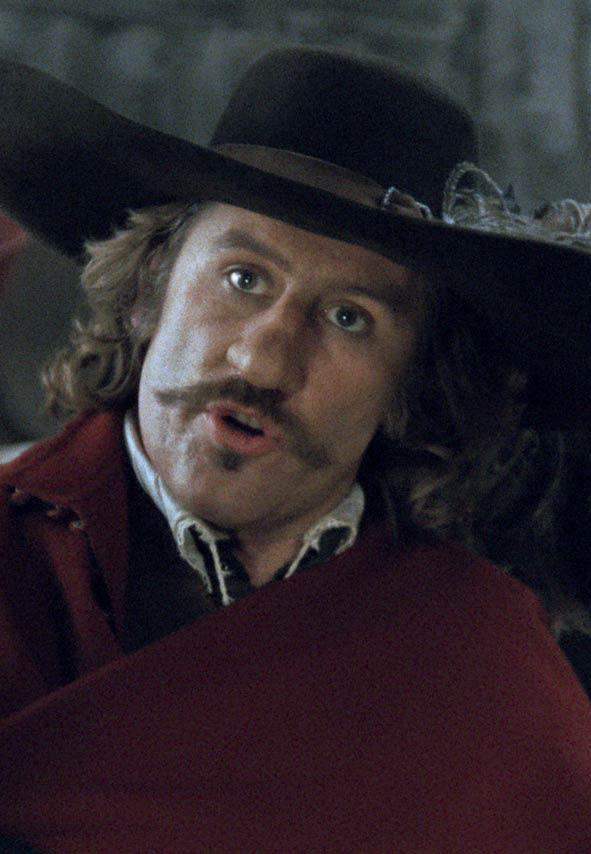 Cyrano de Bergerac ⋆...