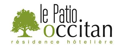 Patio Occitan